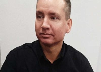 dr. Kiss D. Csaba - ügyvéd Budapest