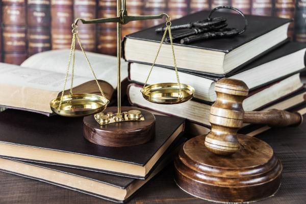 Jogom van - Egyéb jogi ügyek
