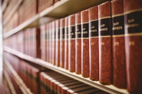 Jogom van - Polgári jog