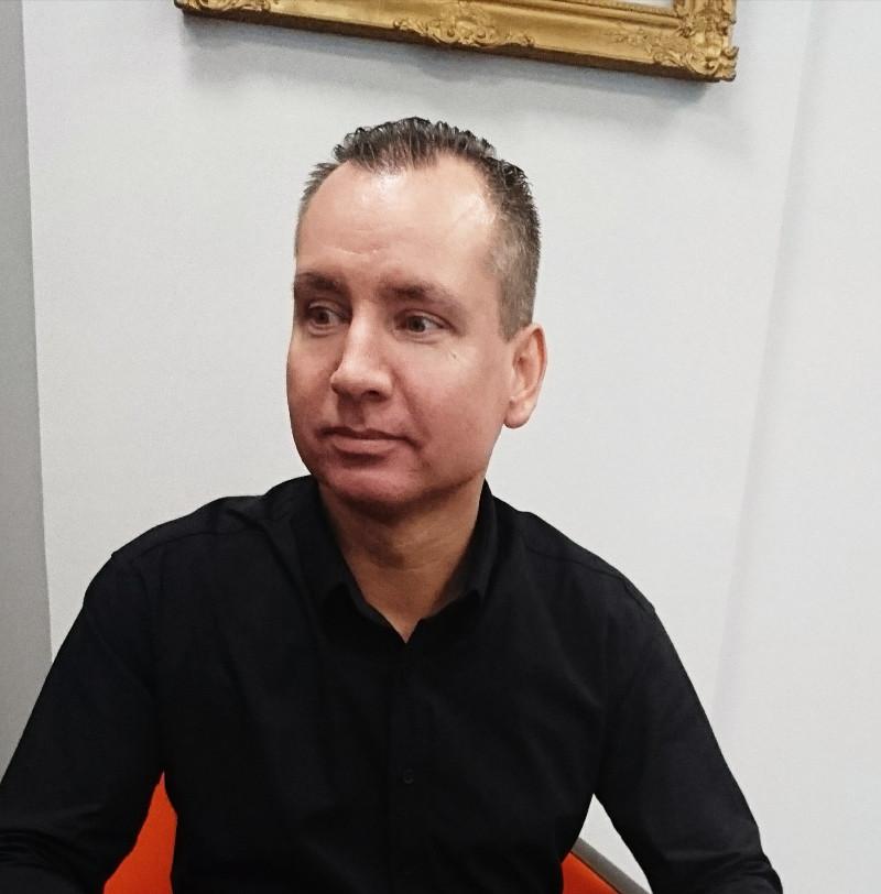 dr. Kiss D. Csaba ügyvéd - fotó 1