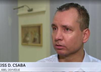dr. Kiss D. Csaba ügyvéd Budapest